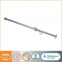 Wholesale Durable service better price telescopic adjustable steel prop sleeve from china suppliers