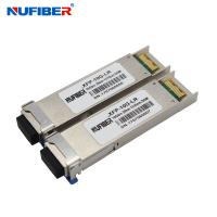 Wholesale High Performance 10G XFP Transceiver 20km With SM Bidi LC 1330nm 1270nm from china suppliers