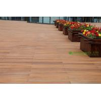 Latest outdoor bamboo decking buy outdoor bamboo decking for Garden decking for sale