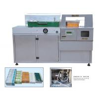 Wholesale Automatic stacking boxes strapping machine from china suppliers