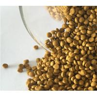 Wholesale Fiber Brown Additive Masterbatch 5 Migration Excellent Dispersing from china suppliers
