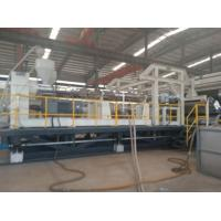 Wholesale PE 6000mm Geomembrance Liner Sheet Sheet Extrusion Line from china suppliers