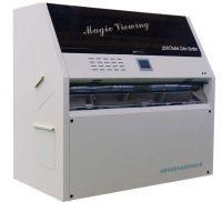 fingerprint mailbox