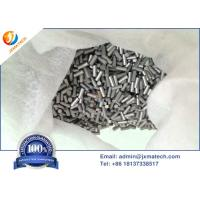 China Tantalum Rod Non Ferrous Alloys Astm F560 Astm B365 Standard For Chemicals Equipment on sale
