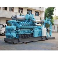Wholesale 200kw Syngas/biomass generator set from china suppliers