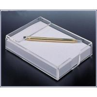 Wholesale Acrylic Pad Holder from china suppliers