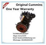170Ps Cummins truck diesel engine