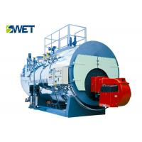 Wholesale Simple Structure Hot Water Generator,Double Drum D Type Water Tube Boiler from china suppliers