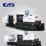 Wholesale Plastic Fruit Box Making Servo Motor Injection Molding Machine Energy Saving from china suppliers