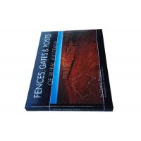 Wholesale A4 Hardback Book Printing Print On Demand Art Book Printing Service from china suppliers