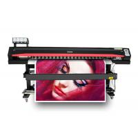 Wholesale LOCOR Professional Outdoor Inkjet DX5 Printer Plotter Vinyl Graphics Banner Sticker Poster Printing Machine from china suppliers