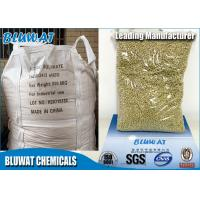 Quality Dye Wastewater Treatment PFS Poly Ferric Sulphate Flocculant High Purity for sale