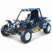 Wholesale EEC Go Kart with Engine Displacement of 64cc, Shaft Transmission and EPA Approvals from china suppliers