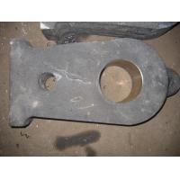 Wholesale High Manganese Steel Hammers For Mills With Less Than HB300 Hardness from china suppliers