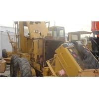 Buy cheap Used CAT caterpillar 12G grader from wholesalers