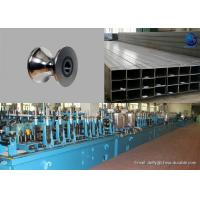 Buy cheap Welding Pipe Roll Made Of D2 Material , Construction Pipe Manufacturing from Wholesalers