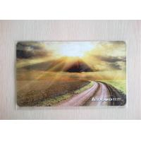 Wholesale 3 In 1 Multifunction Notebook Micro - Fibre Soft Mouse Pad / Mouse Mat from china suppliers