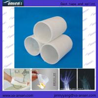 Wholesale Polyester Orthopedic Casting Tape with retails package from china suppliers