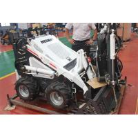 Wholesale 23HP mini skid steer loader from china suppliers