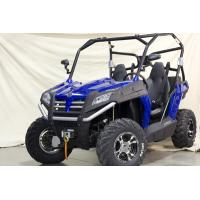 Wholesale Liquid Cooled Gas Utility Vehicles 600cc 4 Valve With Single Cylinder  Efi from china suppliers