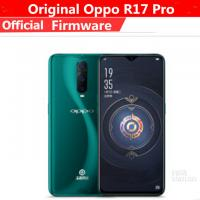 """Wholesale Oppo R17 Pro Mobile Phone Snapdragon 710 Android 8.1 6.4"""" IPS 2340X1080 8GB RAM 128GB ROM 25.0MP Screen Fingerprint NFC from china suppliers"""