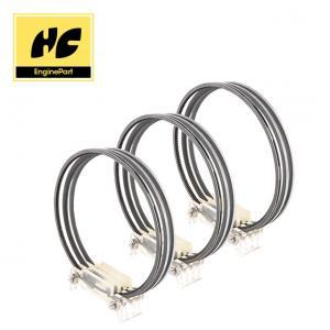 Wholesale isuzu Vehicle engine piston ring for japanese car japanese car piston ring 4HF1 OE 8-97109462-0 from china suppliers