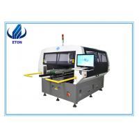 China LED chip mounter for flexible strip FPCB , high speed led pick and place machine HT-T7 on sale