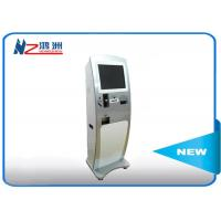 Wholesale Automatic self service payment kioskfor parking, shopping mall customer service kiosk from china suppliers
