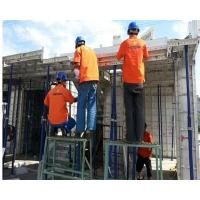 Wholesale Building Wall Suspended Slab Formwork Steel Formwork System Easy Operation from china suppliers