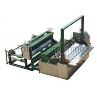 Wholesale Non - woven Embossed Line Slitting And Rewinding Machine CE Approval from china suppliers