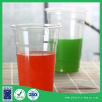 Wholesale Plastic clean disposable drinking cup 8 oz 230 ml for hotel or restaurant using from china suppliers