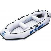 Wholesale Optioanal Floor 7 Meters Inflatable Drift Boats for Sale from china suppliers