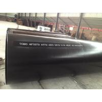 Wholesale ASTM A53 Gr.B 40inch steel pipe from china suppliers