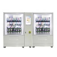 Wholesale CE Mini Mart Vending Machine , Retial Kiosk Solutions for Selling Different Package Size Goods from china suppliers