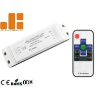 China 3 Channels Output RF Wireless LED Controller Use In LED Lighting 6A / CH on sale