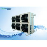 Wholesale Industrial Tube And Shell Heat Exchanger Unit Air Cooling Dry Cooler from china suppliers