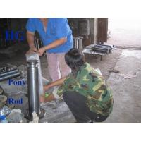Buy cheap Mud Pump Parts Pony Rod for F/PZ/P-series Mud Pump from wholesalers