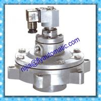 """Wholesale High Performance DIN43650A Goyen Diaphragm Valve CA50MM 010-300 2 """" AC230V from china suppliers"""