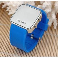Wholesale new arrival silicone watch NGW068B fashion---factory price from china suppliers