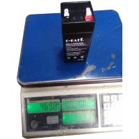 Wholesale 4.5AH High Rate Discharge Battery from china suppliers