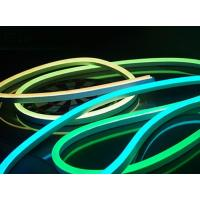 Wholesale Newest IC Digital Pixel Color Chasing LED Neon Flex 24V 25m/reel from china suppliers