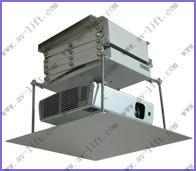 Wholesale Projector Motorized Ceiling Lift from china suppliers