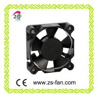 Buy cheap 5v 12v 35X35x10MM dc fan,hard hat cooling fan 35mm axial fan from wholesalers