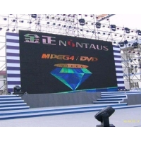 Wholesale P4 SMD High Definition Hanging Led Rental Display Events Hire from china suppliers