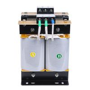 China 110V / 200V Single Phase Transformer 10KVA Copper Or Aluminum Coil Materail on sale