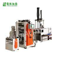 Wholesale Thread Seal Belt Equipment Ptfe Tape Manufacturing Machine SFFD400 SFFD600 SFFD800 from china suppliers