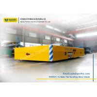 Wholesale Motorised Material Transfer Cart Cargo Transfer Trolley in Assembly Line from china suppliers
