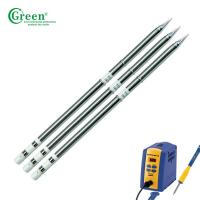 Wholesale Lead Free Automatic Soldering Robot Tips T12-BC1 Series Stainless Color from china suppliers