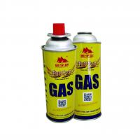 Wholesale Butane gas canister in gas cylinder from china suppliers