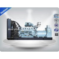 Wholesale Bigger Size 800 KVA 400 V Industrial Power Generators Perkins Engine High Efficient from china suppliers